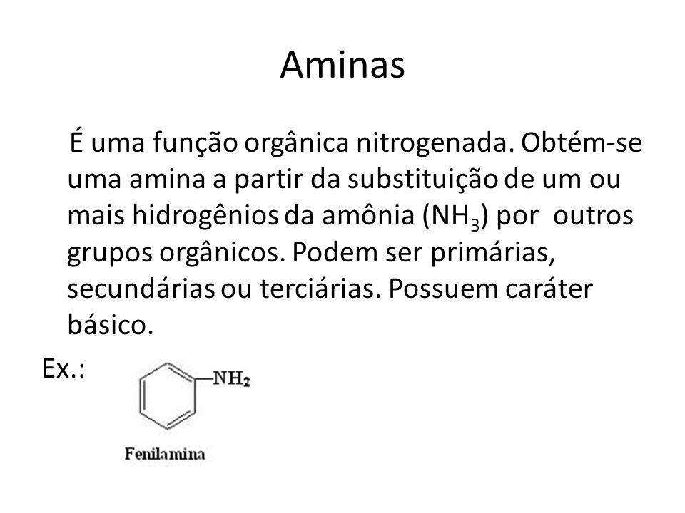 Aminas