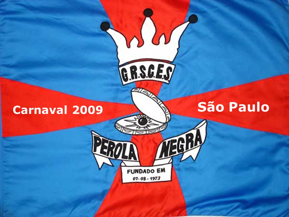 São Paulo Carnaval 2009