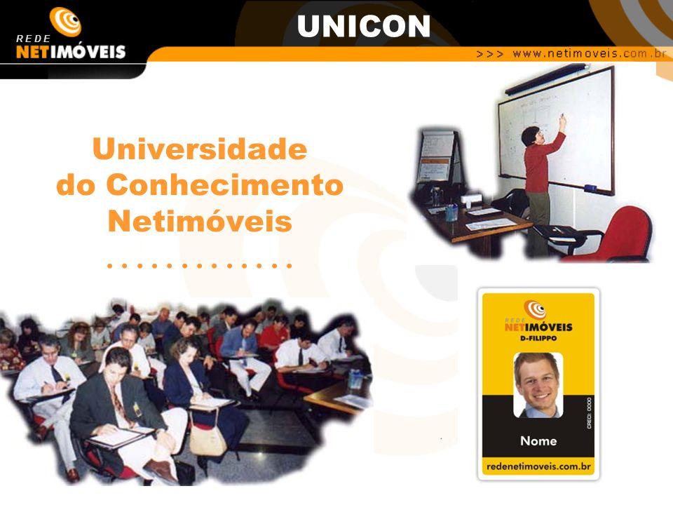 Universidade do Conhecimento Netimóveis . . . . . . . . . . . . .