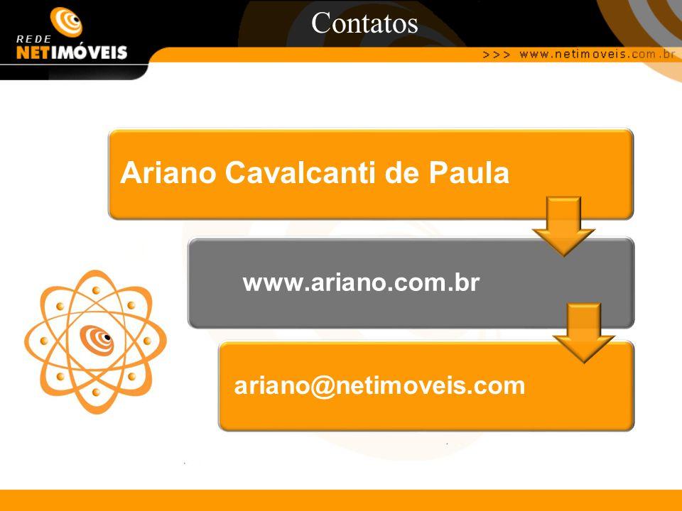 Ariano Cavalcanti de Paula