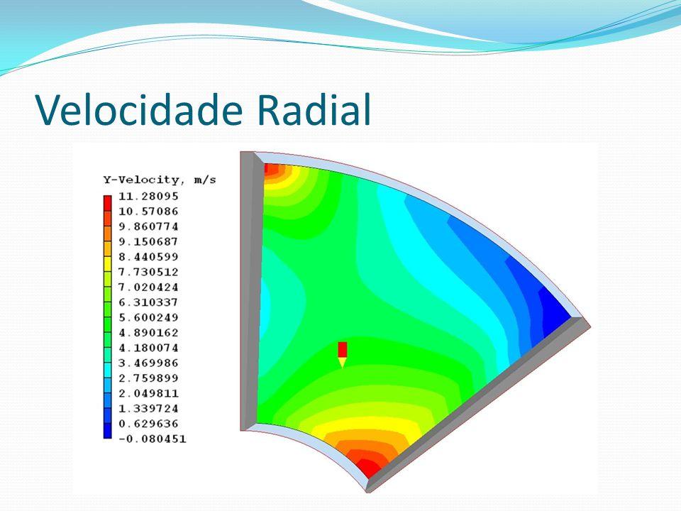 Velocidade Radial