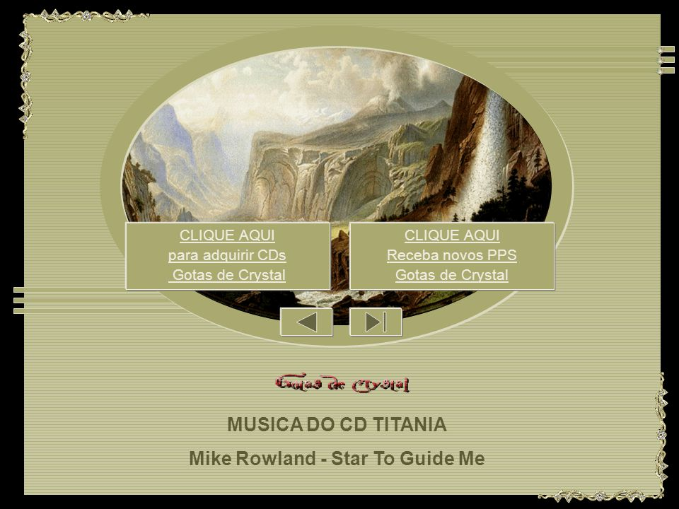 Mike Rowland - Star To Guide Me