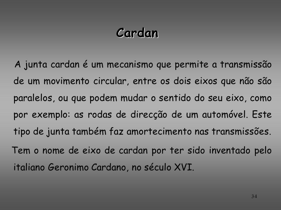 Cardan