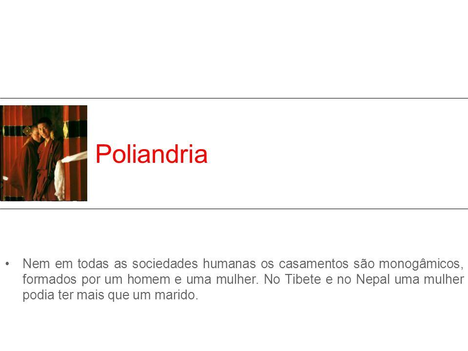 Poliandria