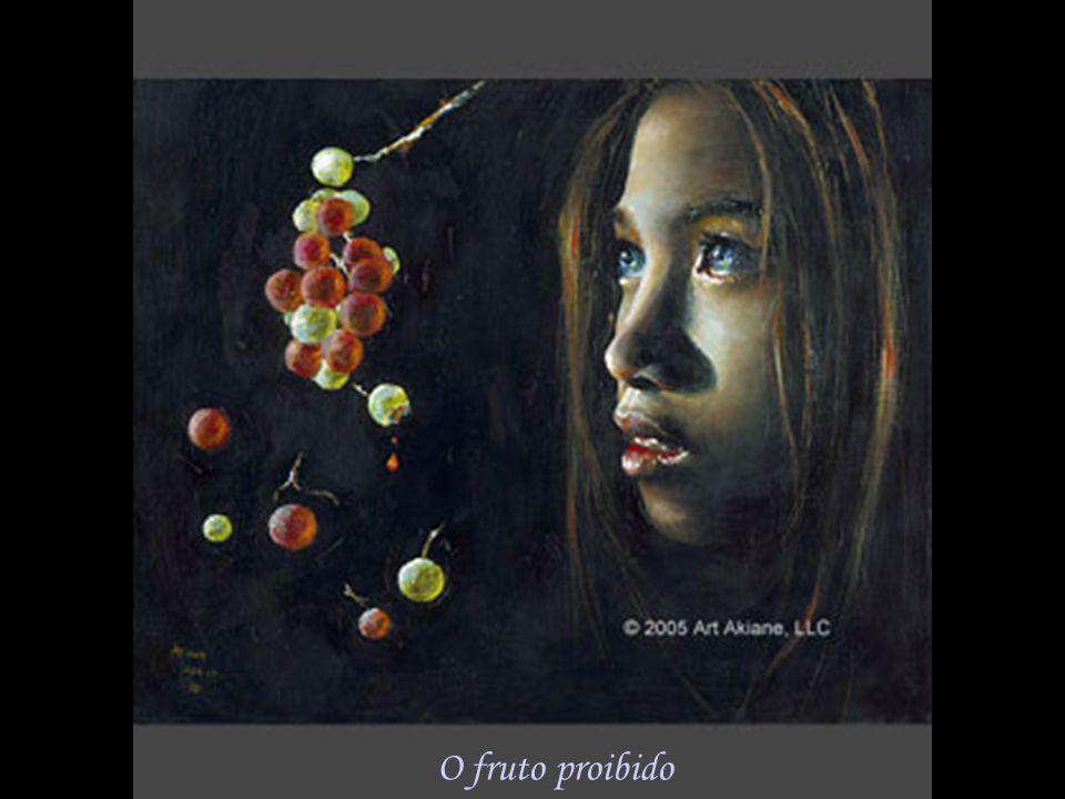 O fruto proibido