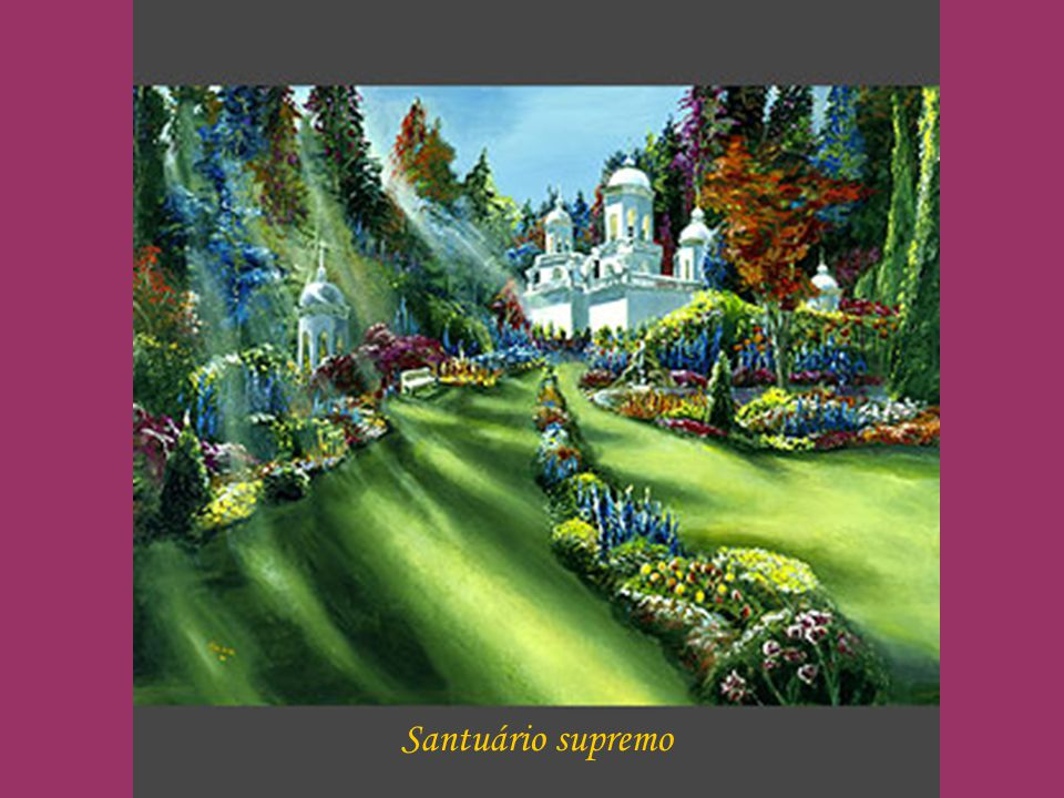 Santuário supremo