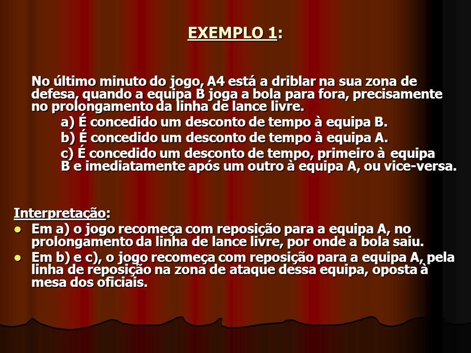 EXEMPLO 1: