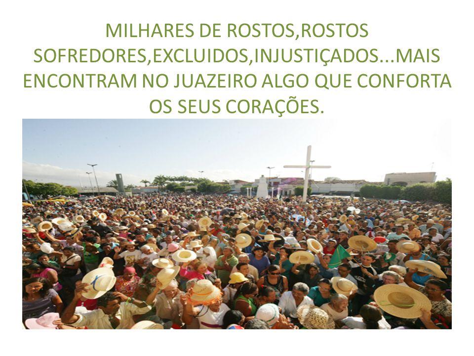 MILHARES DE ROSTOS,ROSTOS SOFREDORES,EXCLUIDOS,INJUSTIÇADOS