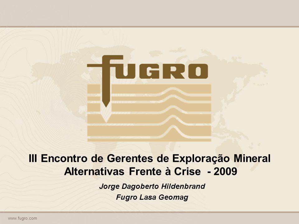 Jorge Dagoberto Hildenbrand Fugro Lasa Geomag