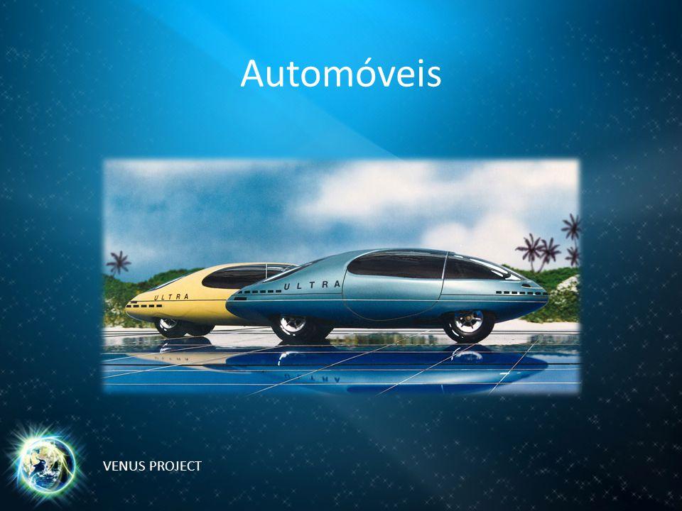 Automóveis VENUS PROJECT