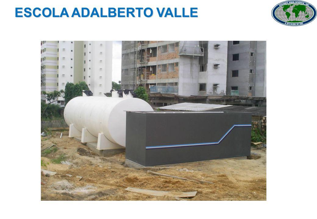 ESCOLA ADALBERTO VALLE