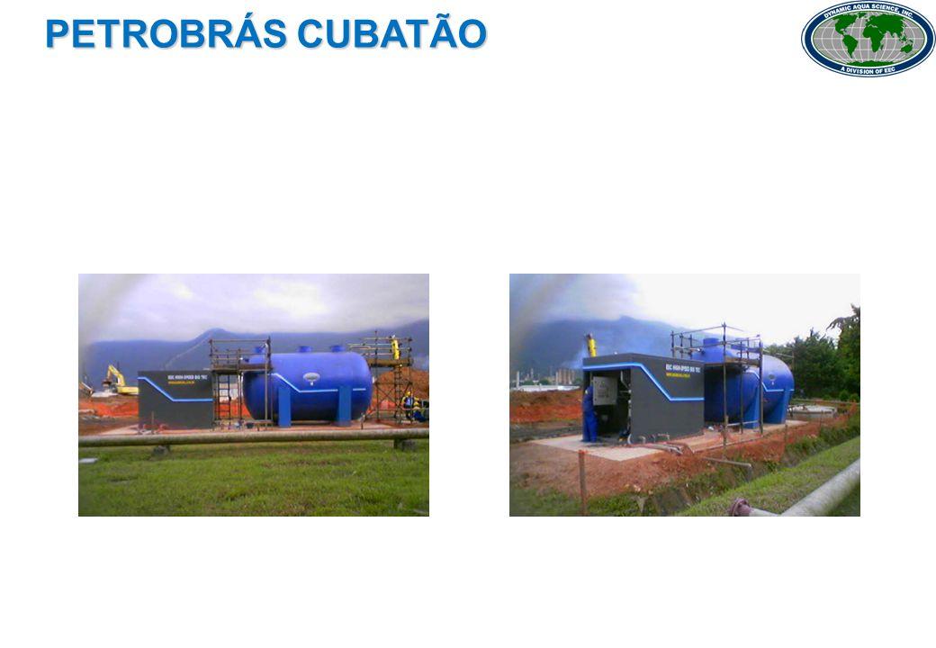 PETROBRÁS CUBATÃO