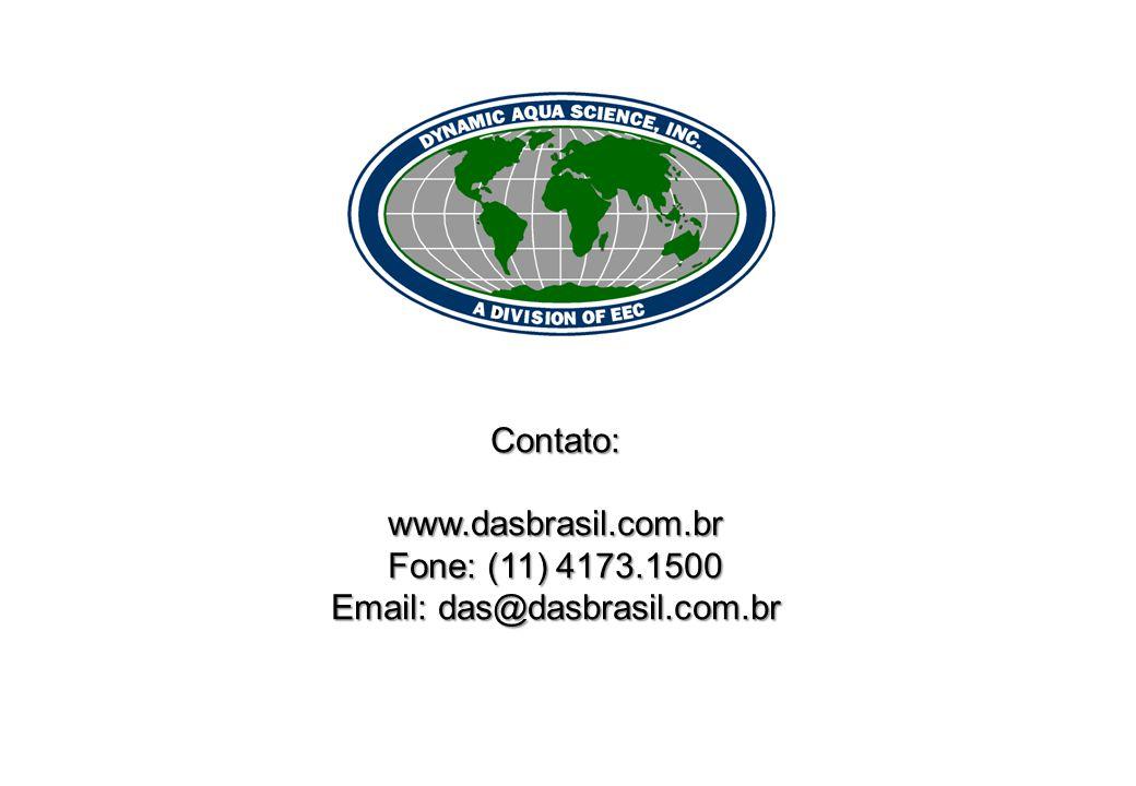 Contato: www.dasbrasil.com.br Fone: (11) 4173.1500 Email: das@dasbrasil.com.br