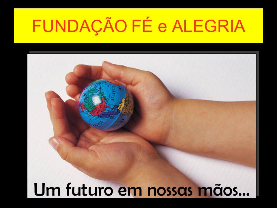 Um futuro em nossas mãos…
