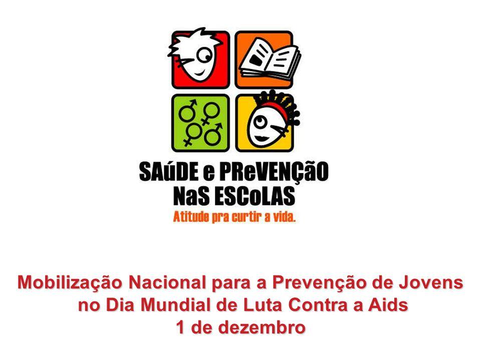 Mobilização Nacional para a Prevenção de Jovens