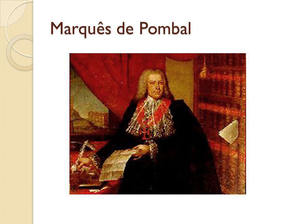 Marquês de Pombal