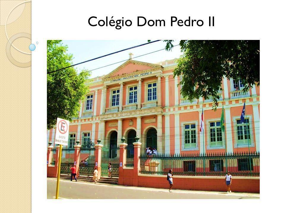 Colégio Dom Pedro II