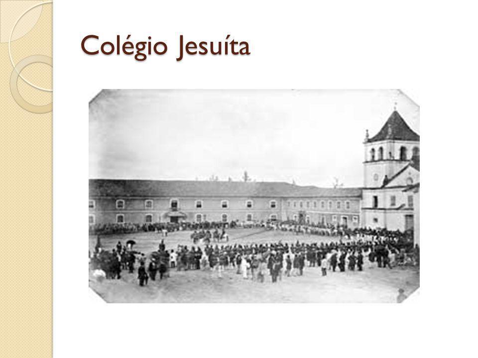 Colégio Jesuíta