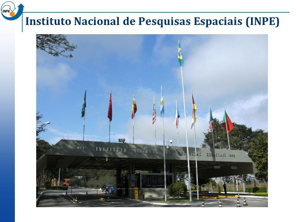 Instituto Nacional de Pesquisas Espaciais (INPE)