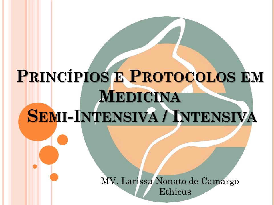 Princípios e Protocolos em Medicina Semi-Intensiva / Intensiva