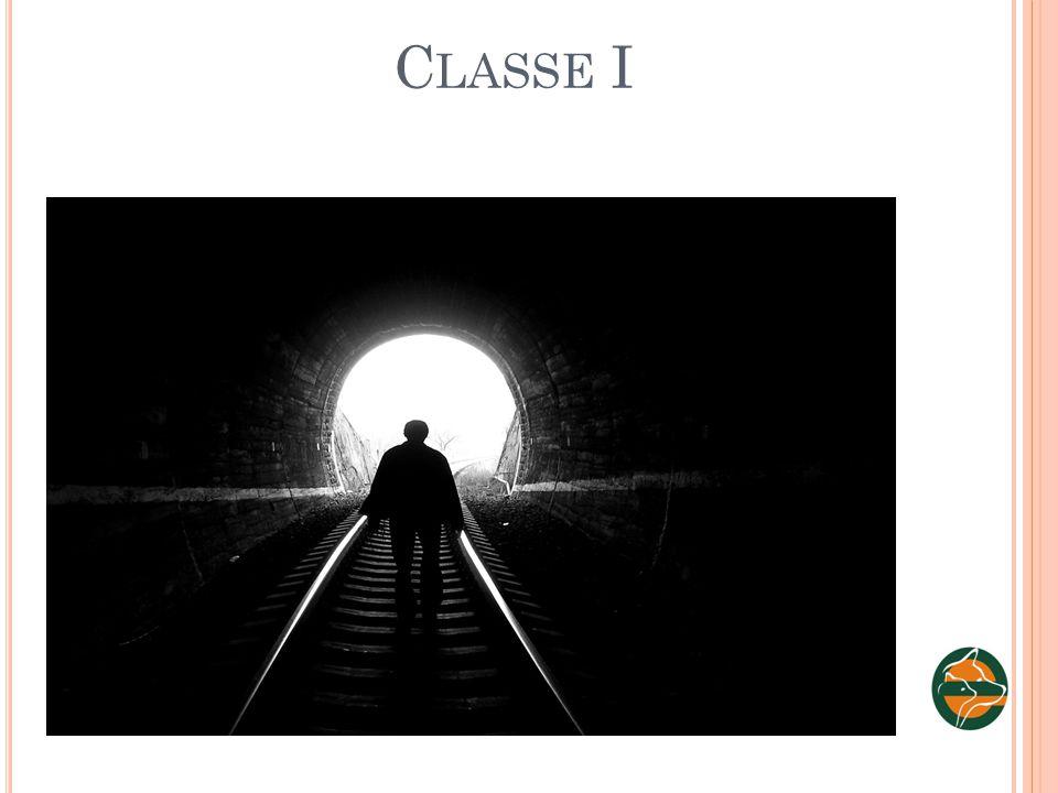 Classe I Inconsciente Apnéia Ausência de pulso ou não detectável