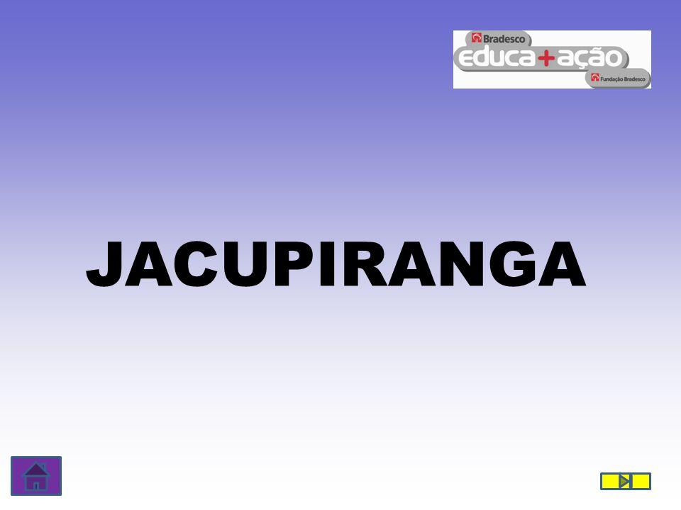 JACUPIRANGA