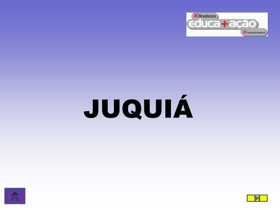 JUQUIÁ