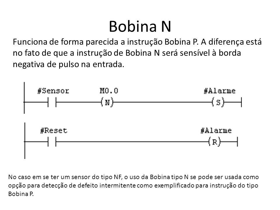 Bobina N