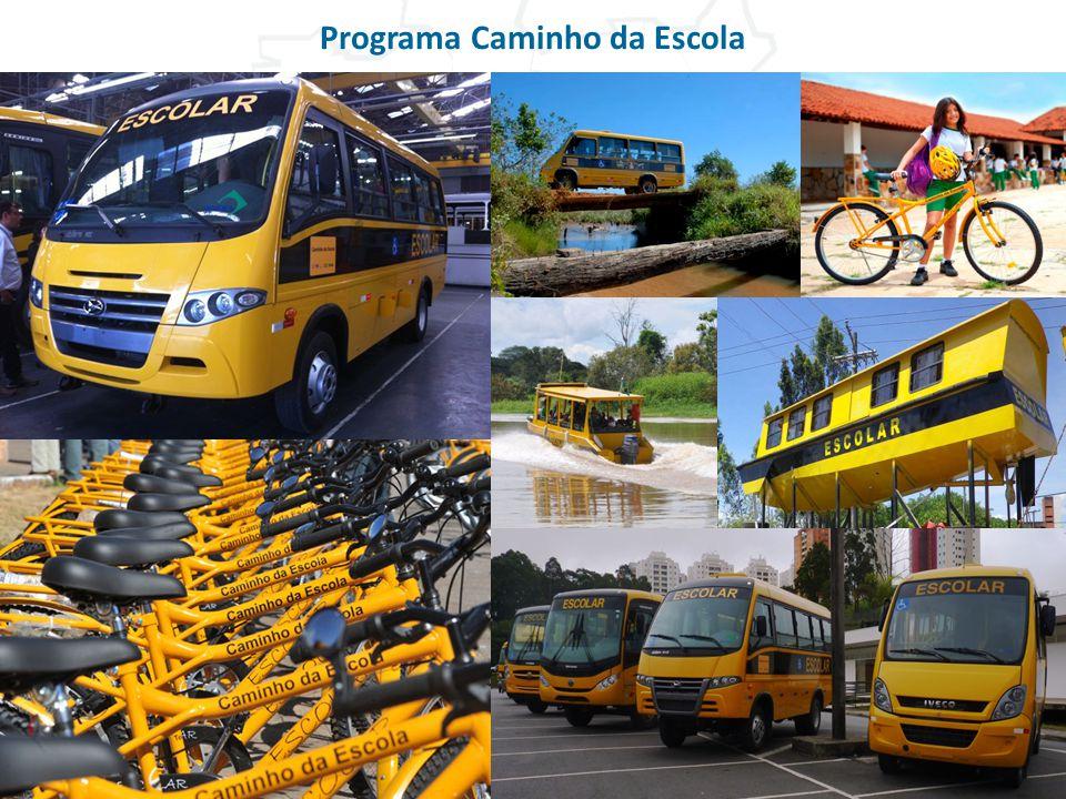 Programa Caminho da Escola