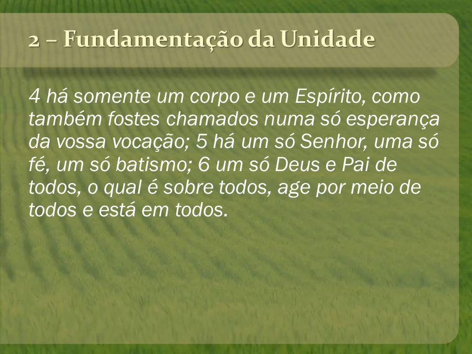 2 – Fundamentação da Unidade