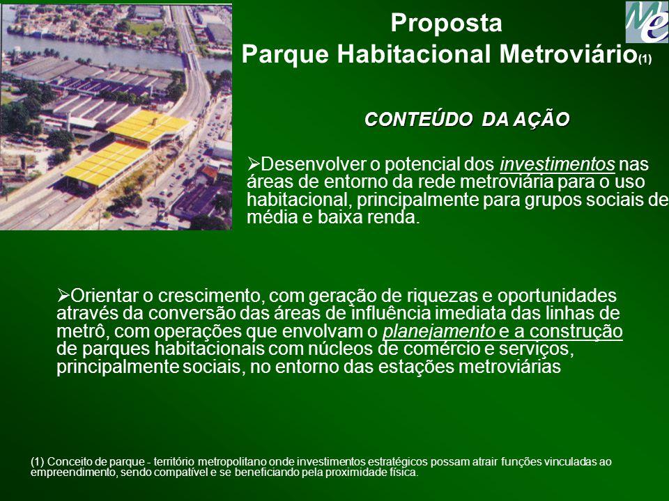 Proposta Parque Habitacional Metroviário(1)