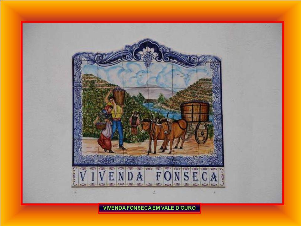 VIVENDA FONSECA EM VALE D'OURO