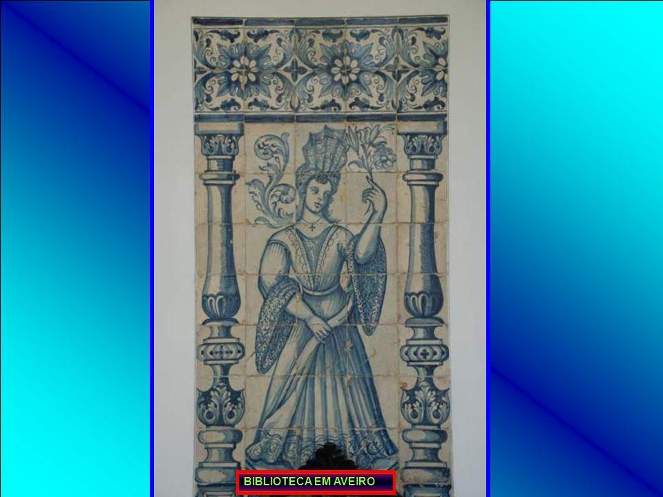 BIBLIOTECA EM AVEIRO