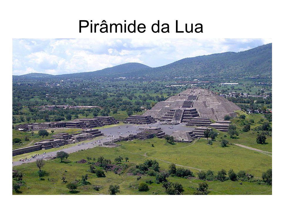 Pirâmide da Lua
