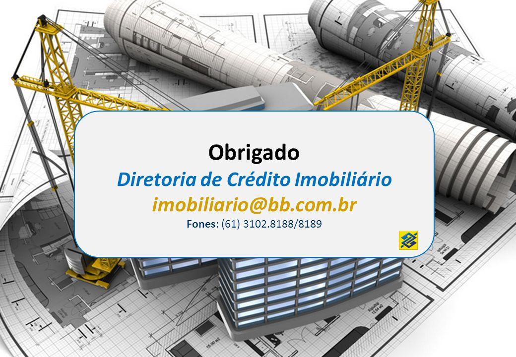Diretoria de Crédito Imobiliário