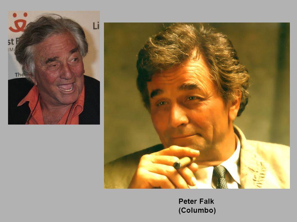 Peter Falk (Columbo)