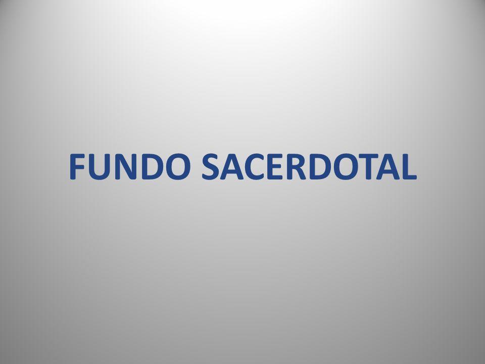 FUNDO SACERDOTAL