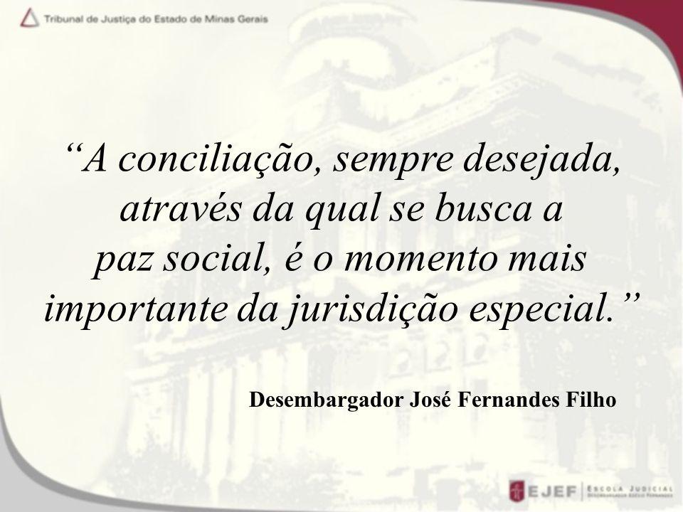 Desembargador José Fernandes Filho