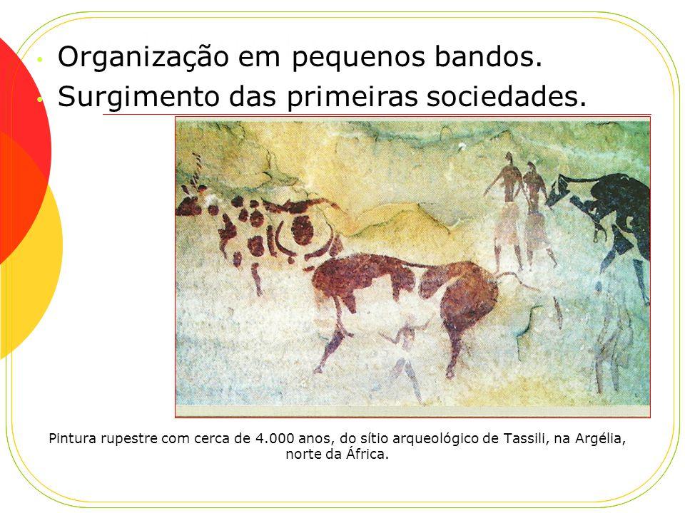 A pré-história africana