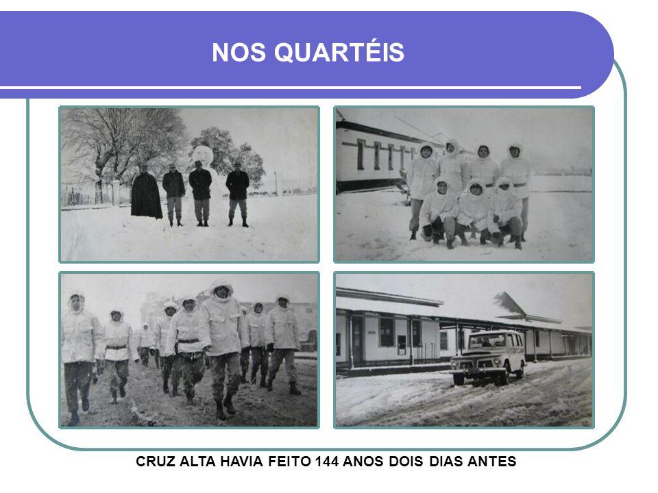 CRUZ ALTA HAVIA FEITO 144 ANOS DOIS DIAS ANTES