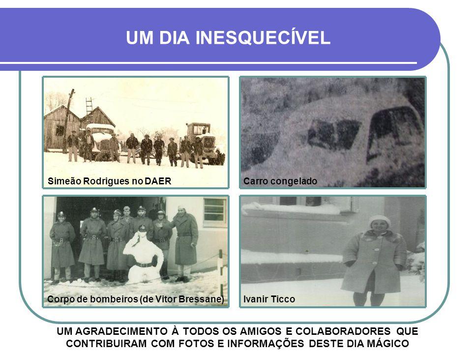 Simeão Rodrigues no DAER Corpo de bombeiros (de Vitor Bressane)
