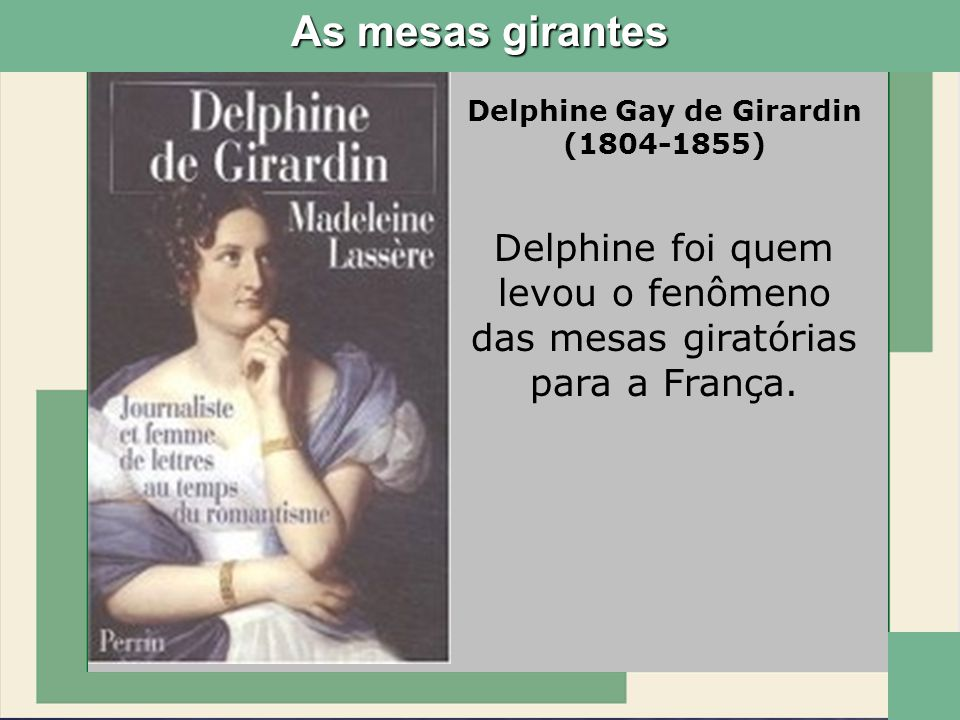 Delphine Gay de Girardin