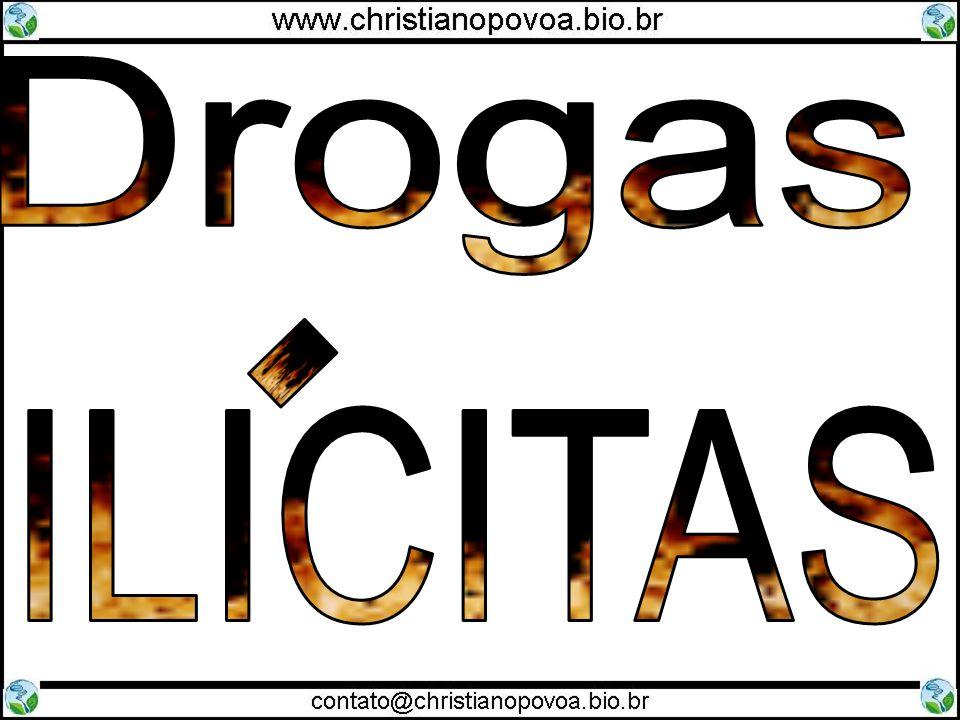 Drogas ILICITAS I