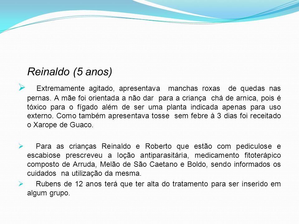 Reinaldo (5 anos)