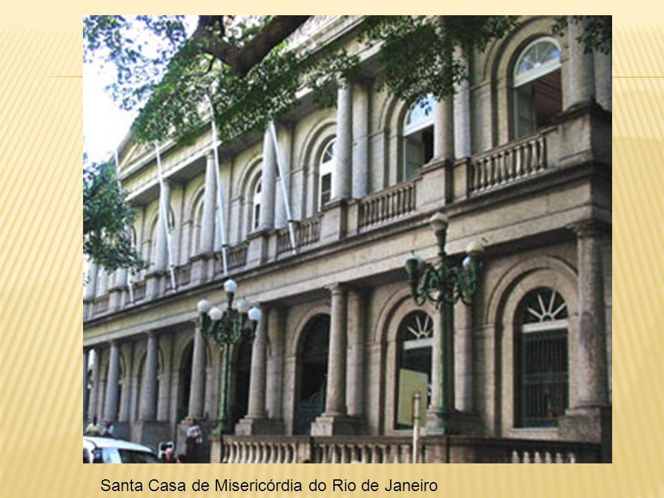 Santa Casa de Misericórdia do Rio de Janeiro