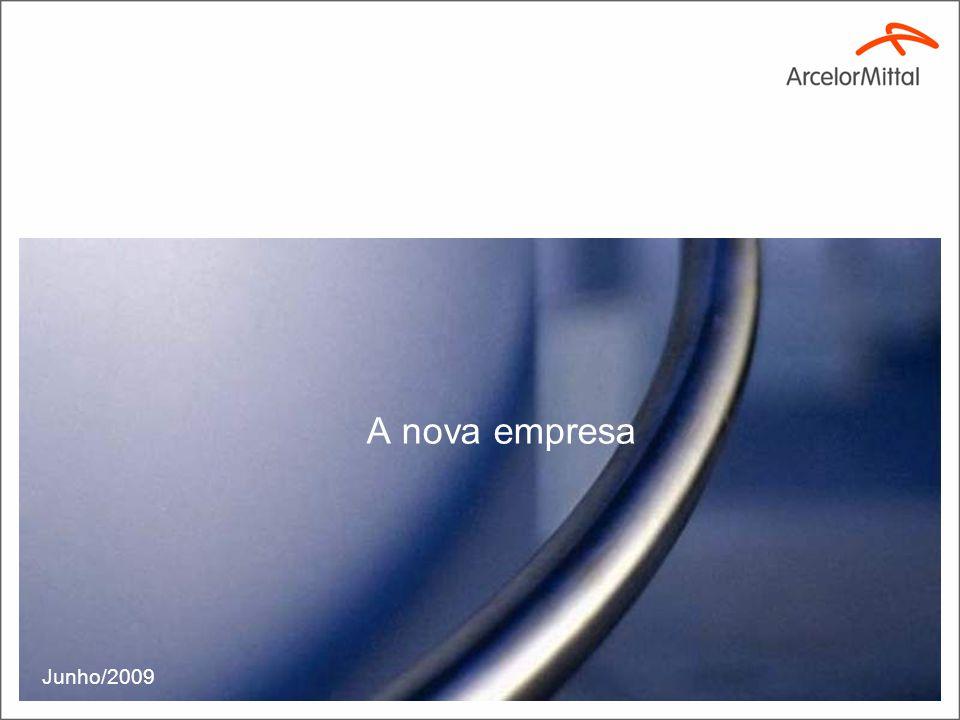 Objetivos da ArcelorMittal BioEnergia