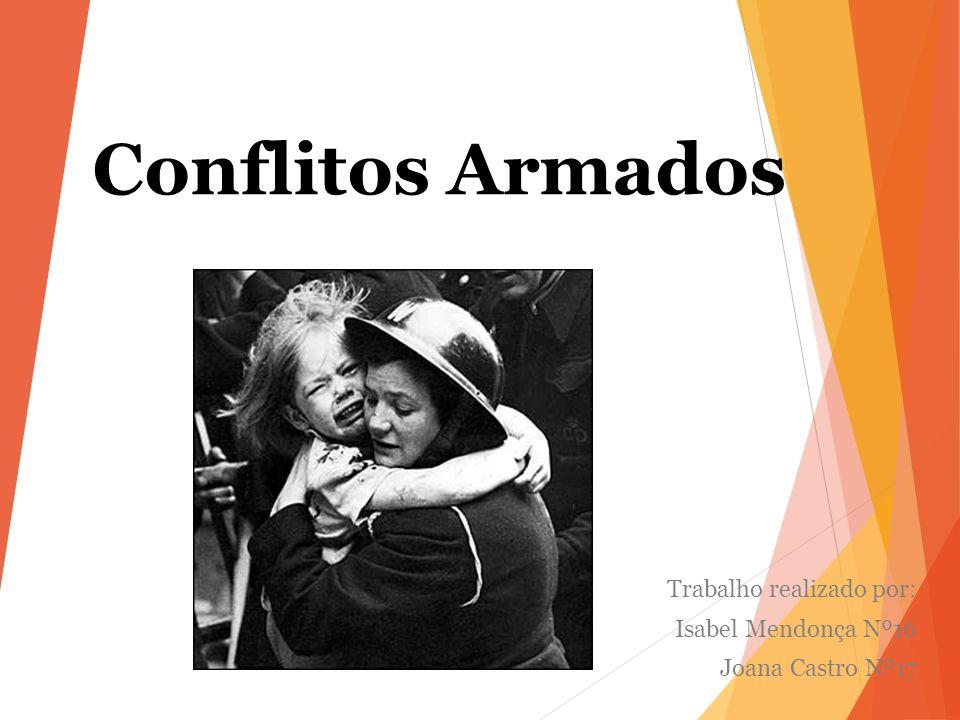 Trabalho realizado por: Isabel Mendonça Nº16 Joana Castro Nº17