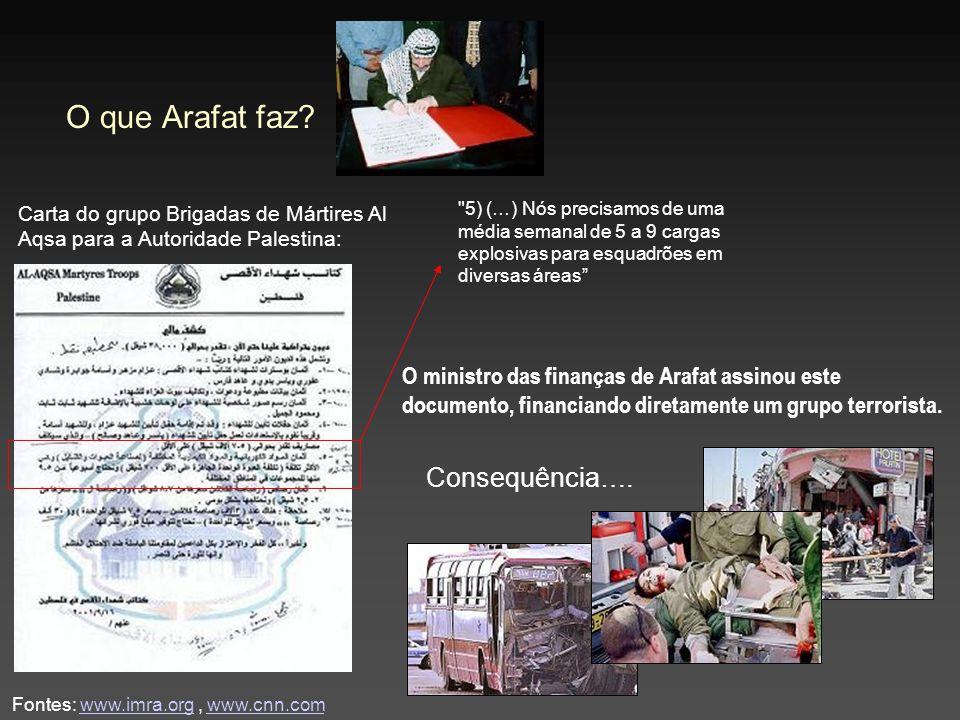 Fontes: www.imra.org , www.cnn.com