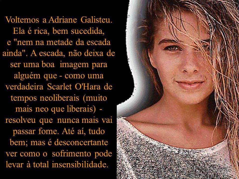 Voltemos a Adriane Galisteu