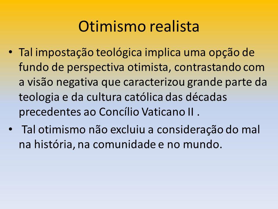 Otimismo realista